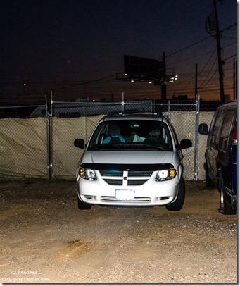 Sandee's minivan impounded Tempe Arizona