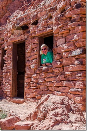 Sandee The Cabins Valley of Fire State Park Nevada