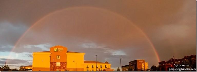 rainbow hotels Page Arizona