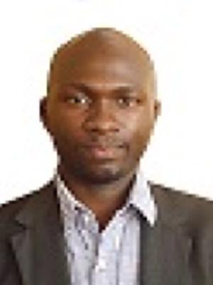 Samson Okongo Mabwoga, Ph.D., M.Sc., B.Sc.