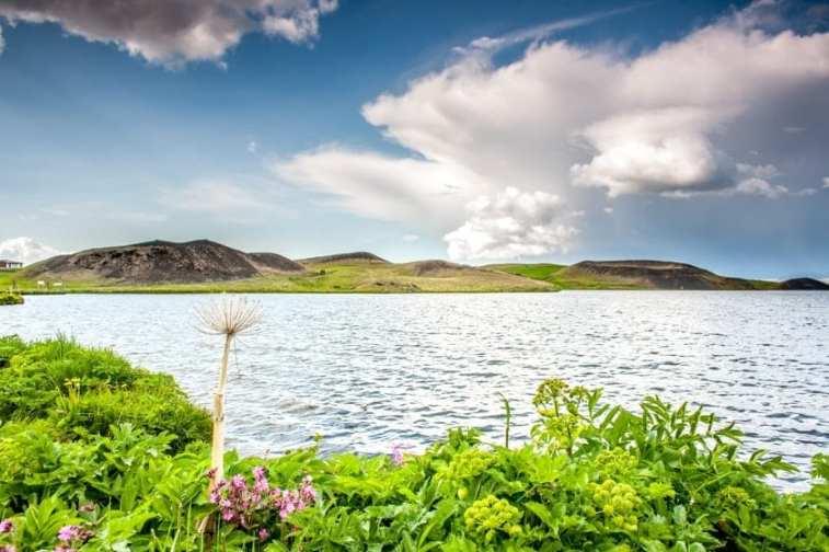 Lake Mývatn Day Tour