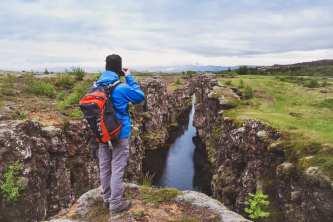 Þingvellir National Park - Thingvellir