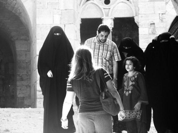 Scontro di civilità. Hama, Siria 2009