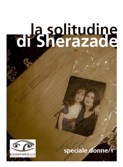 Speciale Donne TURCHIA / Cover