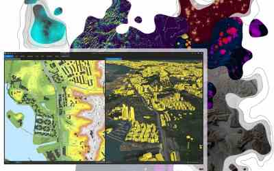 INTRODUCTION TO GIS – (Beginners Class)