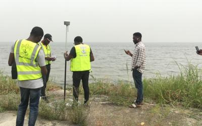 Land Survey in Nigeria