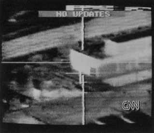 SLAM Missile 1991
