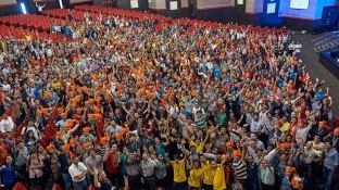 DrupalCon Asia 2016 - Mumbai, India