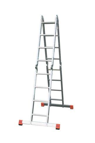 ორმხრიანი კიბეები