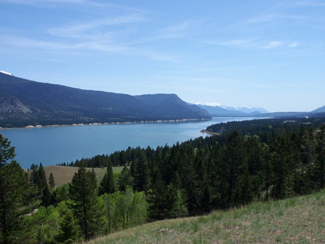 GC1YH8E Columbia Lake