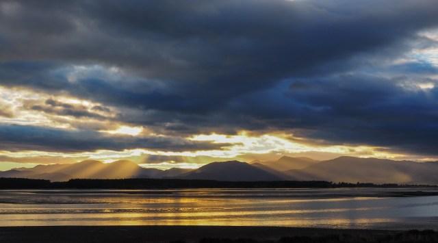 Sunset-Rabbit-Island-NZ