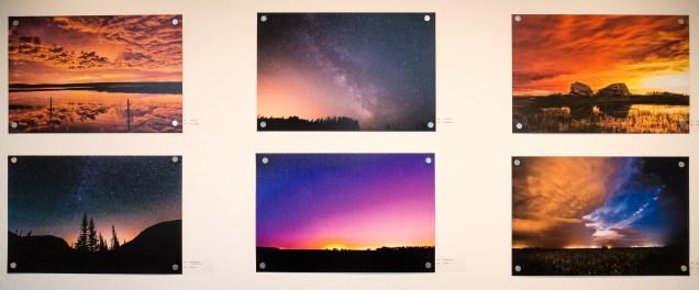 Dark-Night-Star-Light