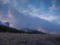 Mount-Rundle