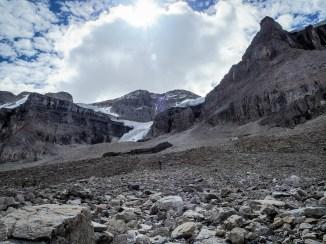 Stanley-Glacier