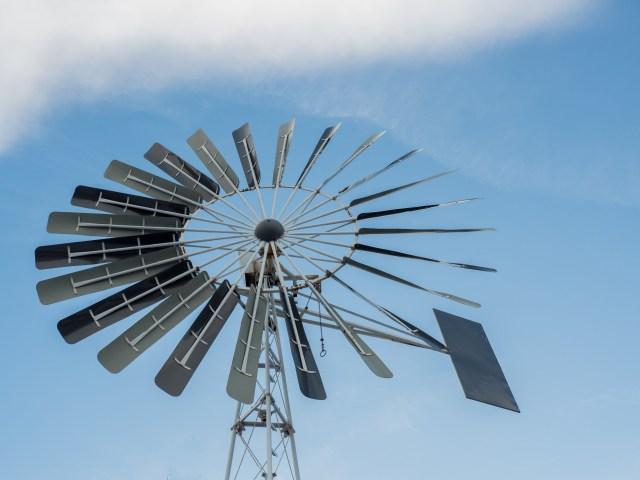 Calgary-windmill