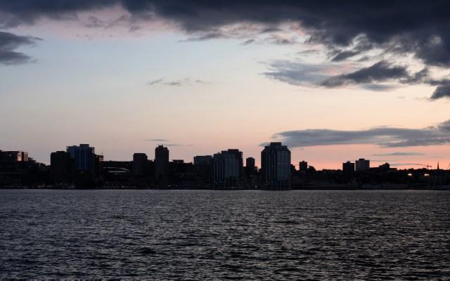halifax-skyline