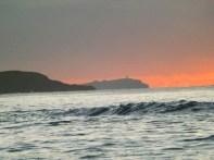 Korora Sunrise Two - 12