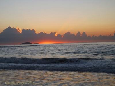 Korora Sunrise Two - 17