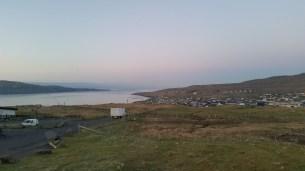 Tórshavn at 3am