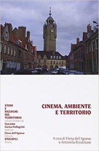 Cinema, ambiente e territorio