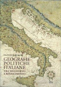 Geografie politiche italiane tra Medioevo e Rinascimento