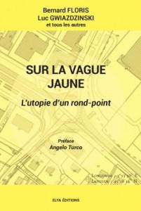 Sur la vague jaune: l'utopie des ronds-points