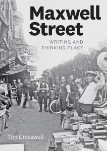 Maxwell Street. Writing and Thinking Place