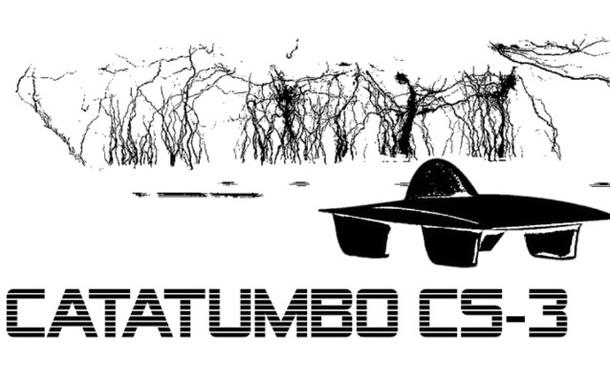 Catatumbo CS-3. Competirá en Atacama (Chile) en 2014 y Australia 2015