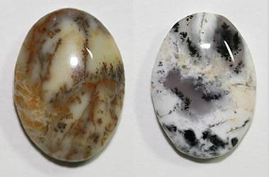Pictures Of Opal Black Fire Boulder Rough Crystal
