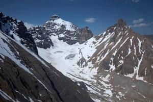 Glacial Cirque