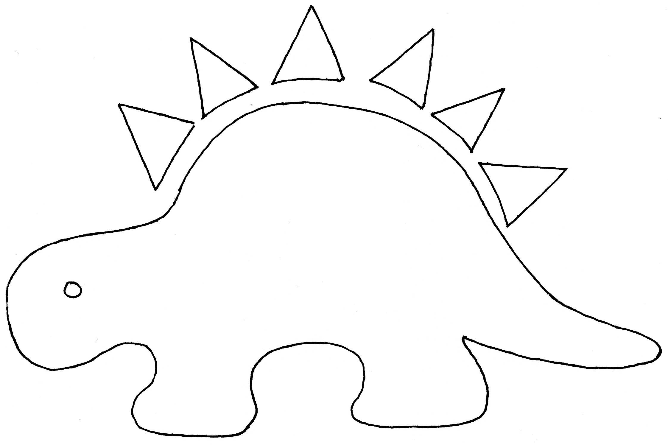 Dino Template 4