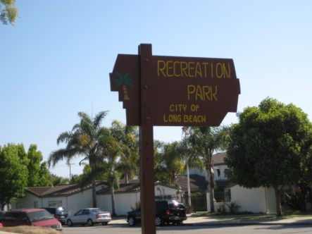 A park in east Long Beach. Image from www.environmentalhealthnews.orgm
