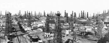 Long Beach Oil Field. Image from ericbrightwell.com