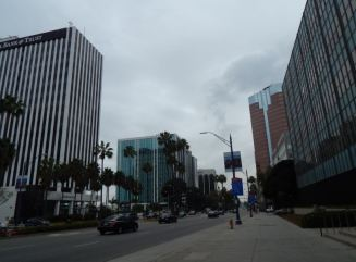Downtown Long Beach. Photo by Laylita Day.