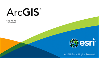 ArcGIS. Image from ESRI website.
