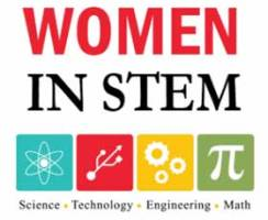 Women in STEM. Image from Google Images.
