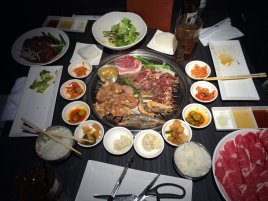 Gen Korean BBQ. Image from Google Images.