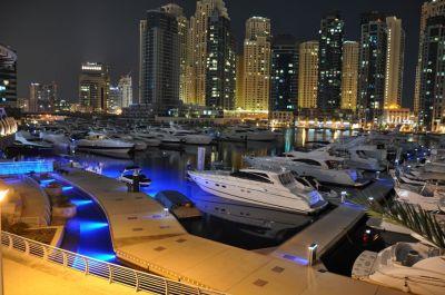 Dubai – Oasis of Dessert (Part I) | geometricsre