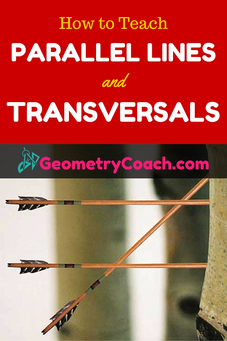 Use Parallel Lines and Transversals worksheet with answers pdf doc