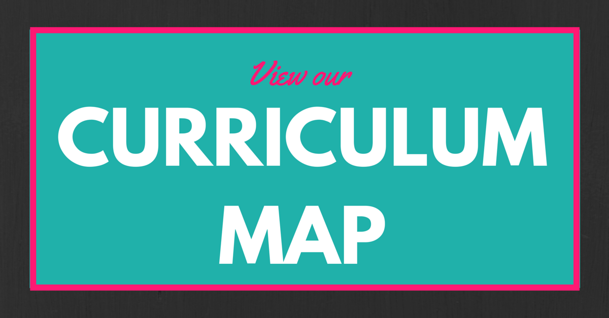 Geometry Curriculum Map