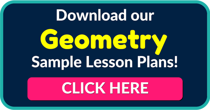 Free Geometry Lesson Plans Common Core Standards