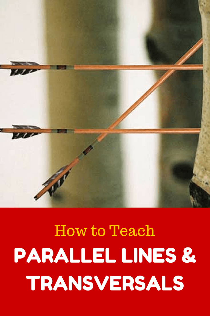 Parallel lines and transversals geometrycoach use parallel lines and transversals worksheet with answers pdf doc robcynllc Choice Image