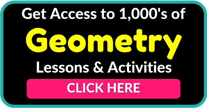 Geometry Lesson Plans, Geometry Worksheets PDF, Geometry Activities