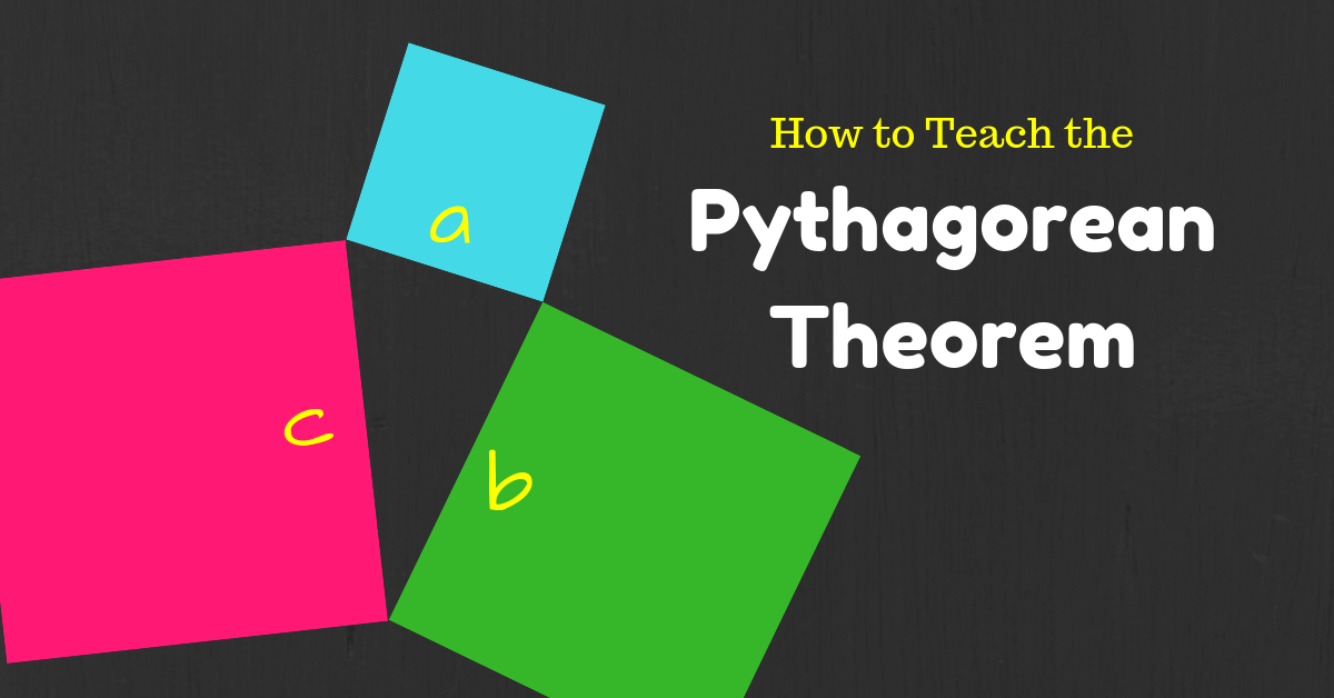 Pythagorean Theorem – NFL and Geometry