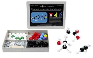 Molecular Model Kit Biochemistry