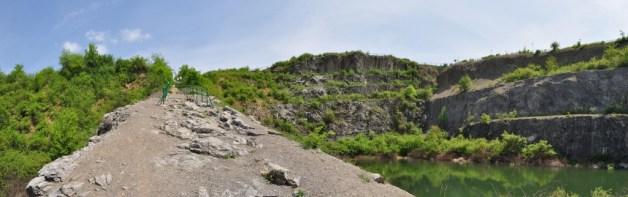 The Jan Czarnocki Rock Reserve Ślichowice