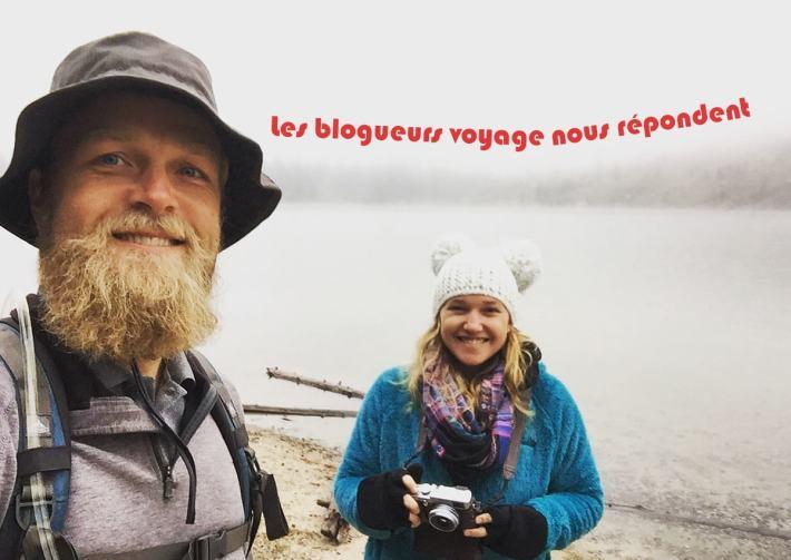 Matt&Clo - Qu'est-ce que le voyage vous apporte ?