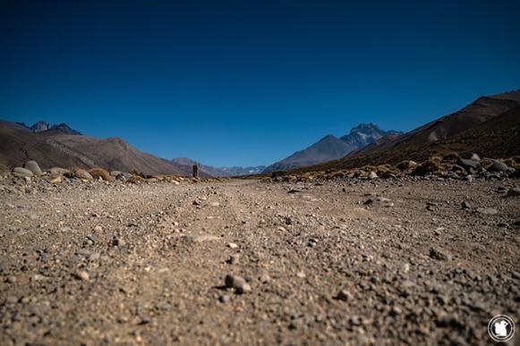 Route 220 Sosneado