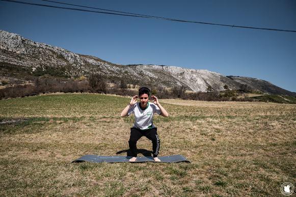 Jump squat 1