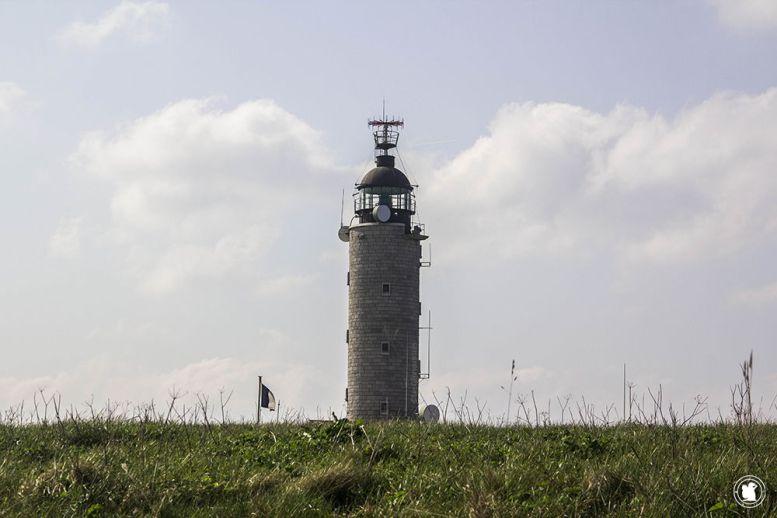 Le phare du Cap Gris Nez